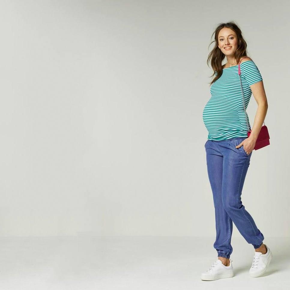 Comfortabele zwangerschapsbroeken